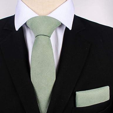 Corbatas De Hombre Conjunto De Corbata De Vestir Para Hombre ...