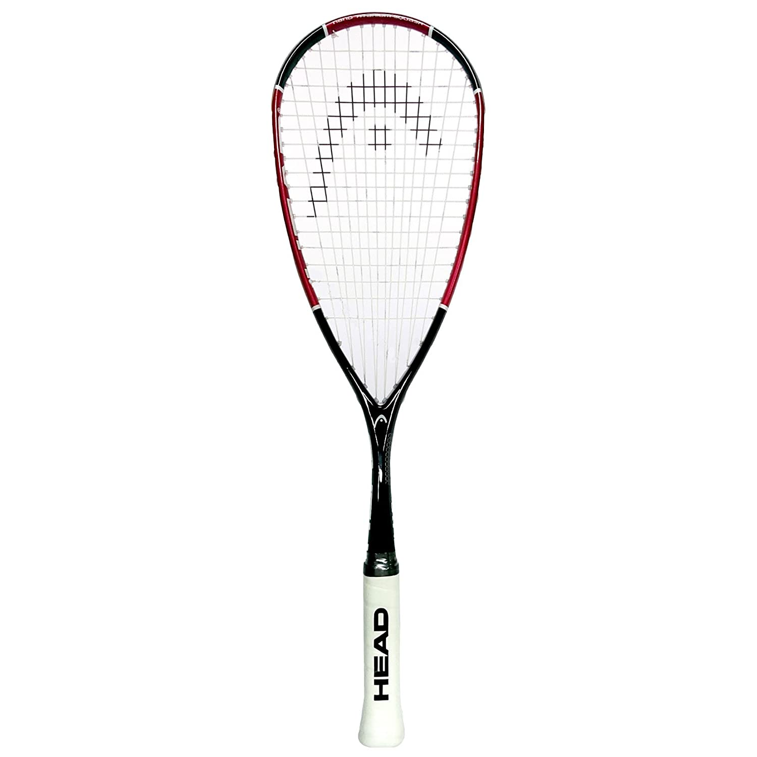 HEAD Nano Ti 110 Squash Racket (Various Options)