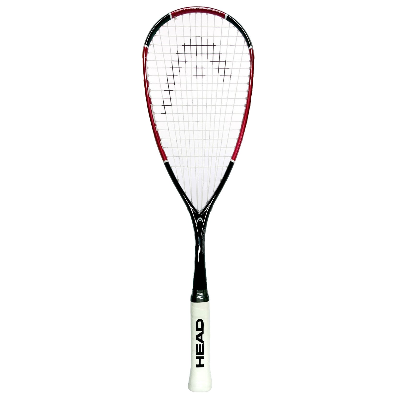 HEAD Nano Ti 110 Squash Racquet (Various Options)