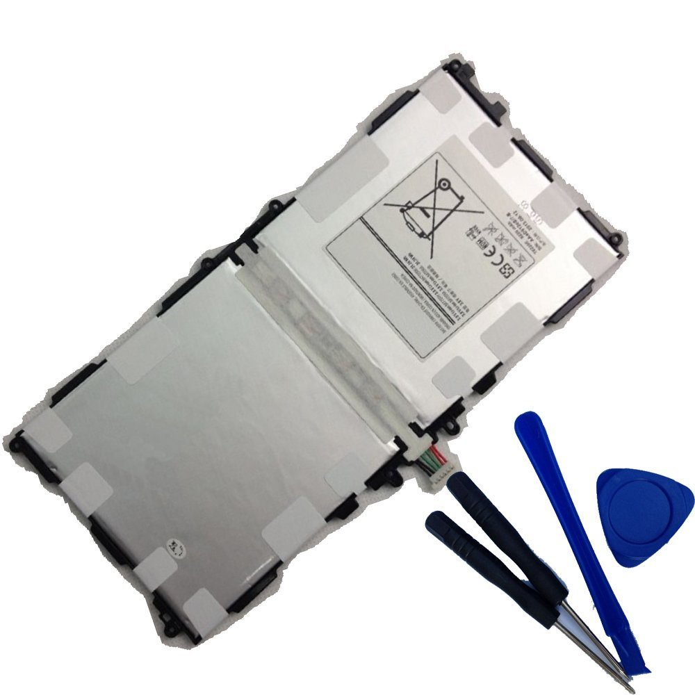 Bateria Para Samsung Galaxy Note 10.1 Galaxy Note 10.1 2014 Galaxy Note 10.1 2014 Edition Galaxy Tabpro 10.1 Galaxy Tabp