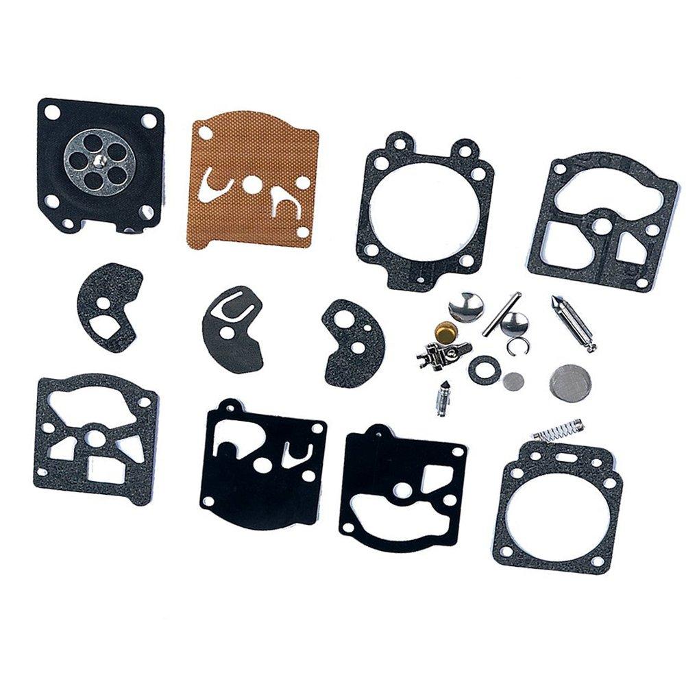 Walbro Carburateur Carb Kit K10 Wat K10-WAT Réparation WA WT Diaphragme Joint STIHL