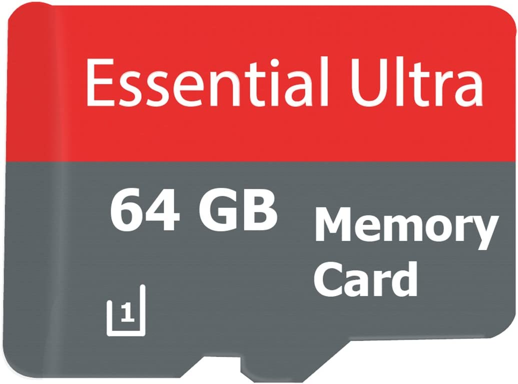 With SD Adapter. Essential ULTRA 64GB Samsung SM-T113 Tablet MicroSDXC Card with custom format for Hi-Speed Lossless certified recording Class 10, up to 500x or 70MB//sec