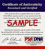 HEDY LAMARR PSA DNA Coa Hand Signed 1941 Letter