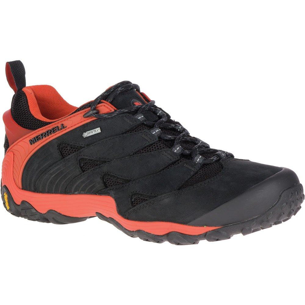 Merrell  Herren Chameleon 7 GTX Waterproof Walking Hiking Schuhes