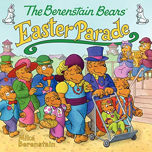 Price comparison product image The Berenstain Bears' Easter Parade