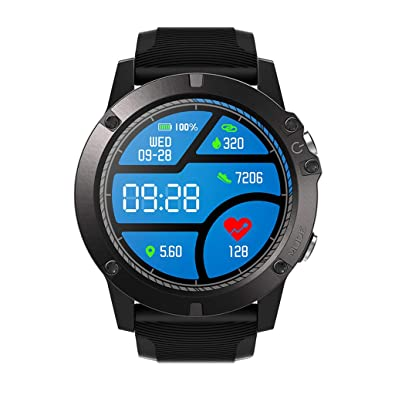 Amazon.com: Sports Smart Watch, BIYATE Digital Outdoor ...