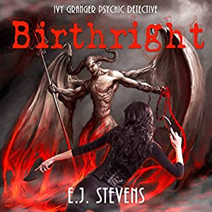 Birthright Audiobook