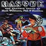 "Masque: The Graphic World of Mark Wilkinson, Fish and ""Marillion"""