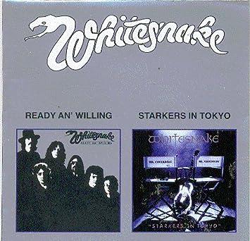 IN BAIXAR CD TOKYO STARKERS WHITESNAKE