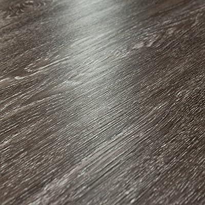 Feather Lodge Shark Plank Surfside 4mm Luxury Vinyl Flooring 2028 SAMPLE