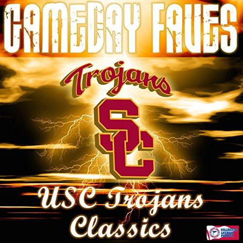 Gameday Faves: USC Trojans Classics -