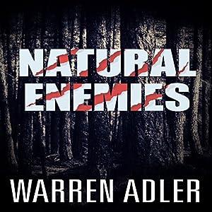 Natural Enemies Audiobook