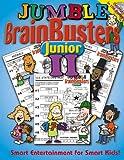Jumble® BrainBusters Junior II