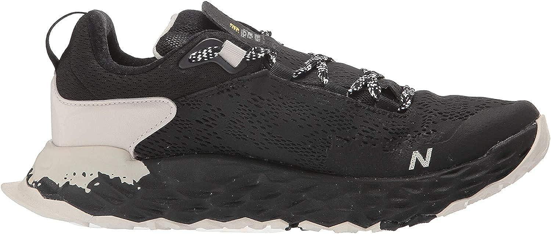 New Balance Fresh Foam Hierro V5, Zapato para Correr Estilo Trail Running para Hombre