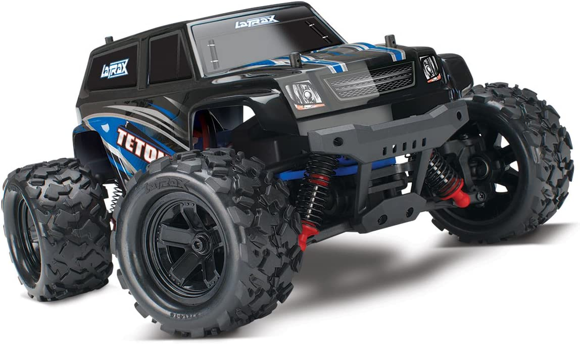 Top 10 Best RC Trucks You Should Consider Buying (2020 Reviews) 9