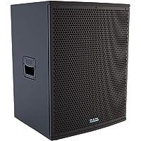 Caixa De Som Ativa Mark Audio Ca 1200 Bt 250w 15''