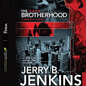 The Brotherhood Audiobook