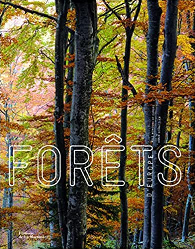 Lire en ligne Forêts d'Europe pdf ebook
