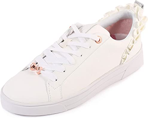 Ted Baker London Girls Astrina Shoes