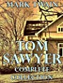 Tom Sawyer - Complete Collection