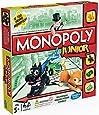 Hasbro A6984103 - Monopoly Junior Gioco di Contrattazione