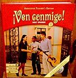 Ven Conmigo!, Holt, Rinehart and Winston Staff, 0030573246