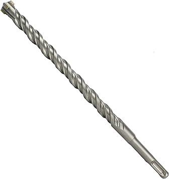 Profi Steinbohrer 6x160mm SDS-Plus Hartmetall Profi Betonbohrer Bohrer