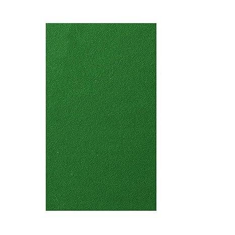 BRLIUK - Paño de Billar para Mesa de Billar, Color sólido ...