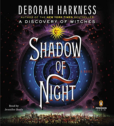 Shadow of Night by Brand: Penguin Audio