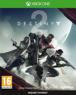 Destiny (Xbox One): Amazon co uk: PC & Video Games