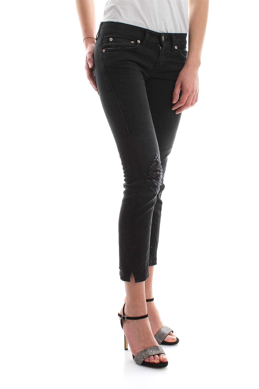 DONDUP P282 BS009D R24 Dia Jeans Donna
