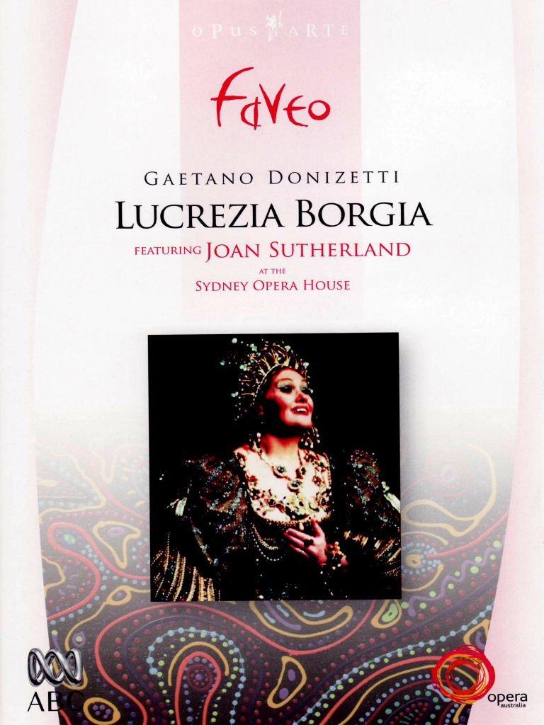 Donizetti: Lucrezia Borgia: Traduccion al Espanol y Comentarios (Opera en Espanol)