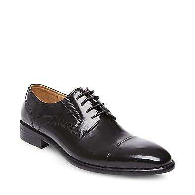 Amazon.com: steve madden Men s Carlo Oxford: Shoes