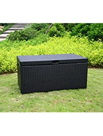 Deck Boxes Amazon Com
