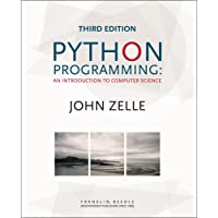 Python Programming An Introduction to Computer Science 3rd Revised edition