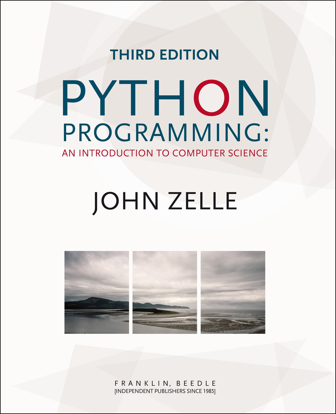 Python programming an introduction to computer science 3rd revised python programming an introduction to computer science 3rd revised edition amazon john m zelle guido van rossum 9781590282755 books baditri Gallery