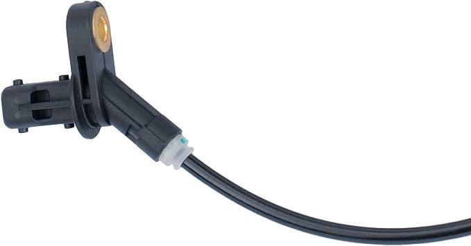 ABS Sensor Drehzahlf/ühler hinten links rechts E46 330 Limo.mit DSC