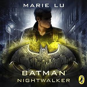 Image result for batman nightwalker