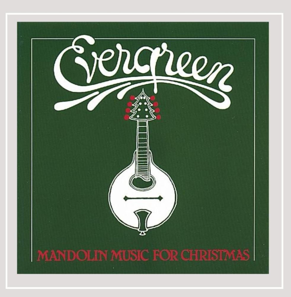 Butch Baldassari - Evergreen-mandolin Music For Christmas - Amazon ...