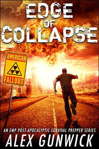 Bargain eBook - Edge of Collapse
