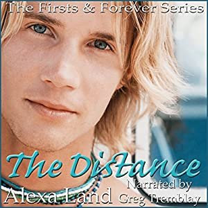 The Distance Audiobook