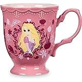 Disney Rapunzel Flower Princess Mug 465032015314