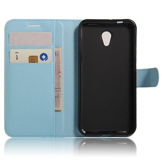 14 opinioni per Vodafone smart prime 7 VF600 Wallet Cover, SMTR Custodia In Pelle Con Wallet