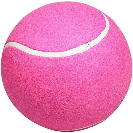 8 pouces balle de tennis gonflable de 9,5 pouces grande balle de ...