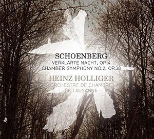 vignette de 'La nuit transfigurée (Arnold Schoenberg)'