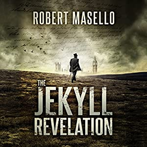 The Jekyll Revelation Hörbuch