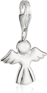 Melina 1800287 - Ciondolo da donna, argento sterling 925, 23 mm