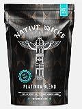 Native Wicks Top Grade Platinum Blend Cotton - 3.5 feet