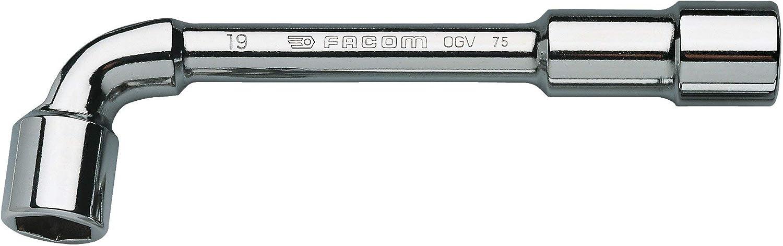LLAVE PIPA 6X12 CARAS 12 MM Facom 76.12