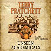 Unseen Academicals: Discworld, Book 37 | Terry Pratchett